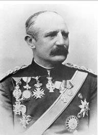 Oberstløjtnant Sommerfeldt