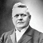 I.C. Christensen
