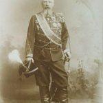 General Kromhout, Holland