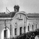 Tarbæk Fort Struben 1920