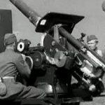 120 mm. stålkanon M/1914, Københavns befæstning