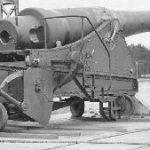 35,5 cm. kanon