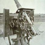 75. mm. stålkanon