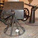 75 mm. stålkanon M/1886