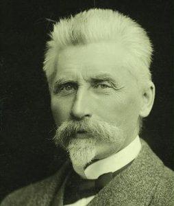 Viggo Hørup
