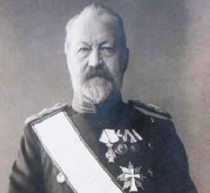V.H.O. Madsen