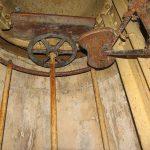 Bagsværd Fort Observatørens sæde