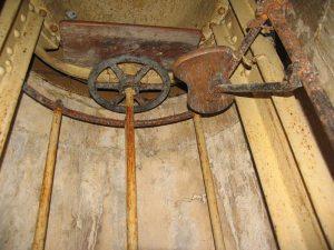 Bagsværdfortet Observatørens sæde