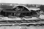 De pansrede tårne i forterne, Garderhøjfortet pansertårnet