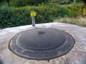 53 mm forsvindingstårn