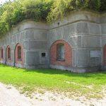 Gladsaxe Fort struben
