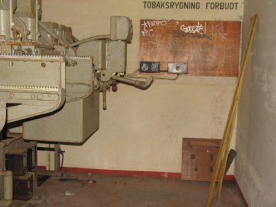 Lynetten transformator