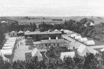 Vestvoldens lejre og kaserner Paradislejren