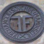 Private indsamlinger til forsvaret, Den frivillige selvbeskatnings logo