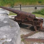 15 cm. kanon