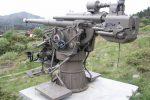 105 mm. FLAK