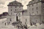Kaserner til infanteriet Sølvgades Kaserne