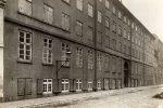 Befæstningens kaserner, Wildersgades Kaserne
