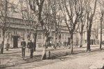 Kaserner til infanteriet Garnisonshospitalet Riegensgade