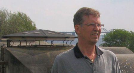 Søren Østergaard redigerer oj ejer vestvolden.info