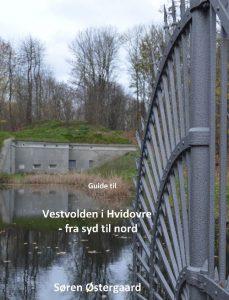 Guide til Vestvolden i Hvidovre