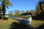Bagsværd Fort, graven 2018