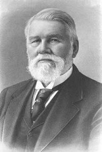 R. J. Gatling