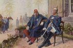 Napoleon og Bismarck 1871