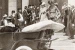 Ærkehertug Franz Ferdinand, Sarajevo 1914