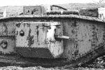 Engelsk kampvogn MK5