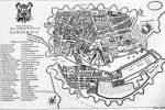Københavns volde 1789