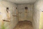 Resterne af Tunestillingen, Justitsråd III Galleri indvendig