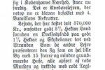 Roskilde Dagblad skrev om Avedørelejren