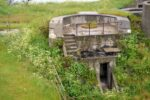 Københavns befæstning, Middelgrundsfortet, 75 mm brisk