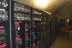 Generatorrum styretavler