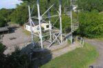 Radartårnet til NIKE