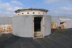 Lynæs Fort, ildledertårn
