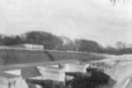 Taarbæk Fort, haubitsbatteriet