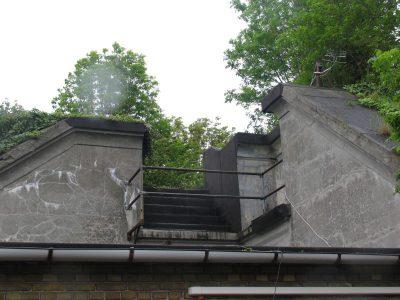 Lynetten Traversbygning