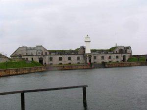 havnen trekroner