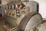 Dragør fort generatormotor