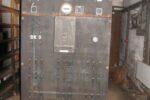 Kongelundsfortet Luftværnsbatteri generator